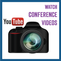 Watch Conference Videos!